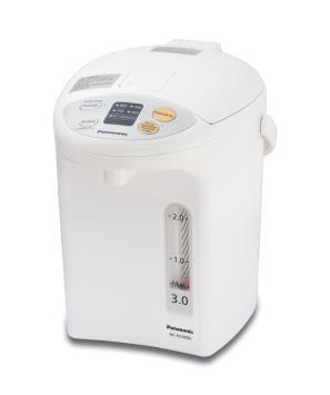 Электрический чайник  PANASONIC NC-EG3000WTS