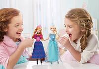 Зачем девочкам играть в куклы?