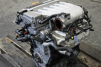 Двигатель Audi A3 3.2 V6 quattro, 2003-2009 тип мотора BDB, BMJ, BUB