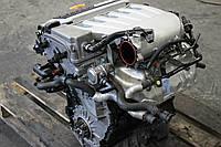 Двигатель Audi A3 3.2 V6 quattro, 2003-2009 тип мотора BDB, BMJ, BUB, фото 1
