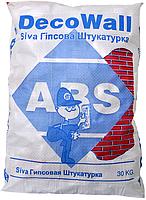 """ABS SIVA """"Изогипс"""" (укр) , 30 кг"""