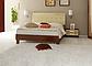 Кровать двуспальная Виола 160 с каркасом MiroMark, фото 3