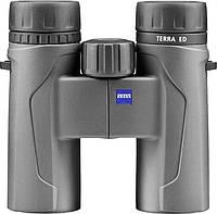 Бинокль Zeiss Terra ED 10х32
