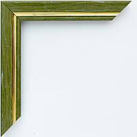 Рамка А2 42х60  ширина багета 2,2 см 2219B-216