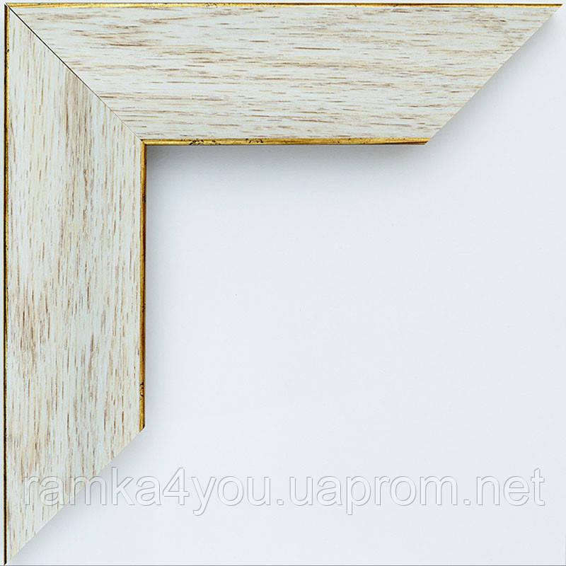 Рамка А2 42х60  ширина багета 3,8 см 3816-204