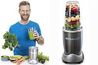 Кухонний комбайн (блендер) Экстрактор питательных веществ Nutribullet 900W