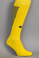 Гетры футбольные  Nike STADIUM HOME желтые