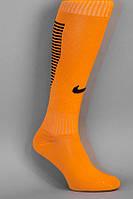 Гетры футбольные  Nike STADIUM HOME оранжевые