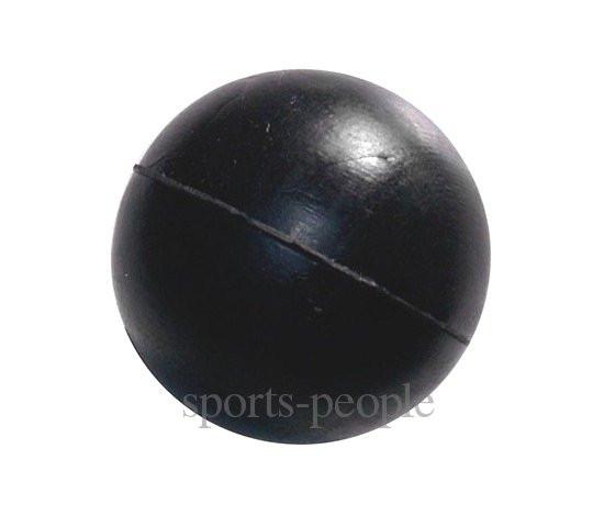 Мяч для метания, окружность 20 см, Ø 6.4 см, разн. цвета