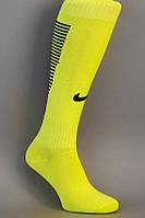Гетры футбольные  Nike STADIUM HOME лайм