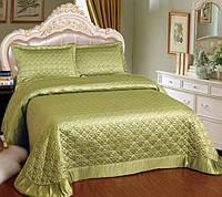 Покрывало Arya 250Х260 Adreanna зеленое