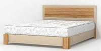 Кровать двуспальная Сахара