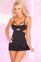Pink Lipstick - Сексуальное платье Party power lace back dress M/L