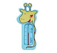 Термометр для ванной (жираф) BabyOno 770