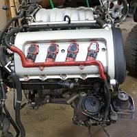 Двигатель Audi A8 4.2 quattro, 2002-2010 тип мотора BFM, фото 1