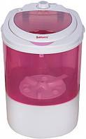 Стиральная машина с вертикальной загрузкой SATURN ST-WM0603 Pink
