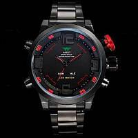 Мужские часы АMST 3006 c LED экраном, фото 1