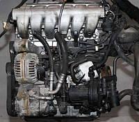 Двигатель Audi TT Roadster 3.2 VR6 quattro, 2003-2006 тип мотора BHE, BPF
