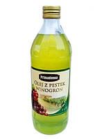 Олія з виноградних кісточок Primadonna, 1 л