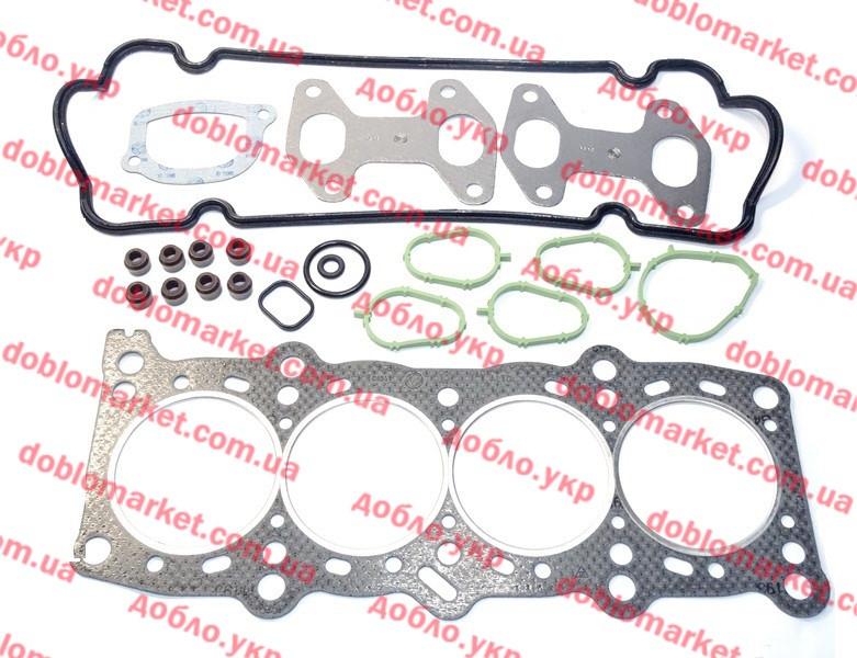 Комплект прокладок верхний 1.2i 8v Doblo 2000-2004, Арт. 71716868, 71716868, FIAT