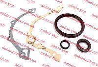 Комплект прокладок нижний 1.2i 8v Doblo 2000-2004, Siena 2002-2012 не заказывать входит в верхний, Арт. 71736793, 71728880, 71728880, 71736793, FIAT