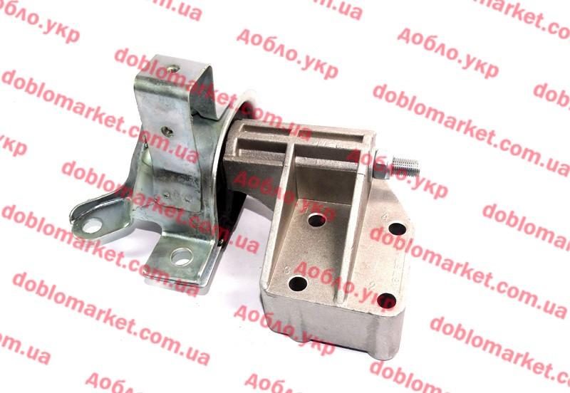 Опора двигателя правая 1.2i 8v Doblo 2000-2005, Арт. 31399, 46767475, UC-EL