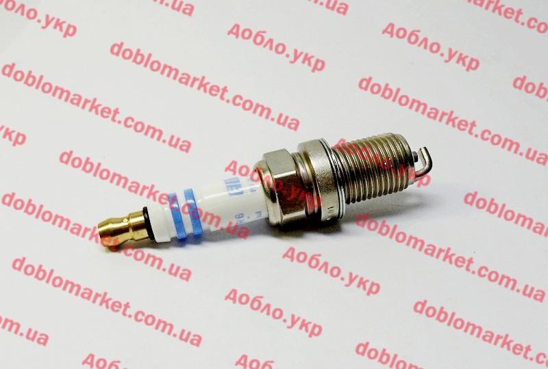 Свеча зажигания 1.2i 8v Doblo 2000-2005