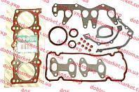 Комплект прокладок верхний 1.2i 8v Siena 2002-2012, Арт. 5893663, 5893663, FIAT