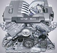 Двигатель Audi A8 6.0 W12 quattro, 2003-2010 тип мотора BHT, BTE, BSB, фото 1