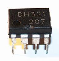 Микросхема DH321 (dip8)
