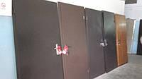 Двері вхідні металеві  технічні