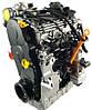 Двигатель Volkswagen Passat 1.9 TDI, 2005-2008 тип мотора BKC, BLS, BXE