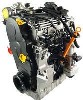 Двигатель Volkswagen Passat 1.9 TDI, 2005-2008 тип мотора BKC, BLS, BXE, фото 1