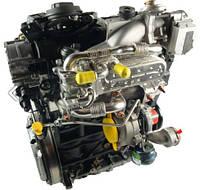 Двигатель Seat Leon 1.9 TDI, 2005-2010 тип мотора BKC, BLS, BXE