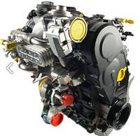 Двигатель Skoda Octavia Combi 1.9 TDI 4x4, 2004-2010 тип мотора BKC, BLS, BXE