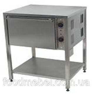 Шкаф жарочный ШЖЭ-1 Н промышленный однокамерный
