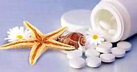 Препараты йодсодержащие