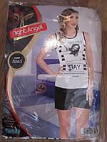 Женская пижама купить в Одессе   (р.S-M,L-XL) №5690-21