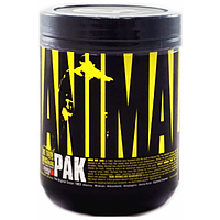 Universal Nutrition Комплекс Universal Nutrition Animal Pak Powder, 388 г (апельсин)