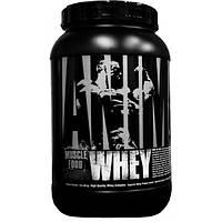 Universal Nutrition Протеин Universal Nutrition Animal Whey, 907 г (мокко капучино)
