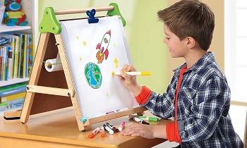 Доски и мольберты для рисования