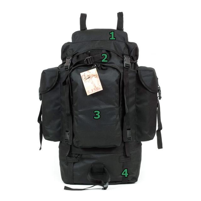 рюкзак, туристический рюкзак, рюкзак для туристов