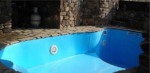 ПВХ мембрана для басейну Ruvimat15