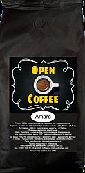 Кофе в зернах Open Coffee Amaro 1кг