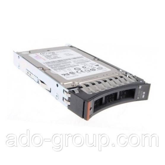 "42D0633 Жесткий диск IBM 146GB SAS 10K 6G 2.5"""