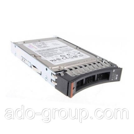 """42D0633 Жесткий диск IBM 146GB SAS 10K 6G 2.5"""", фото 2"""