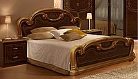 Кровать двуспальная Мартина Голд 160  /  Ліжко двоспальне Мартіна Голд 160