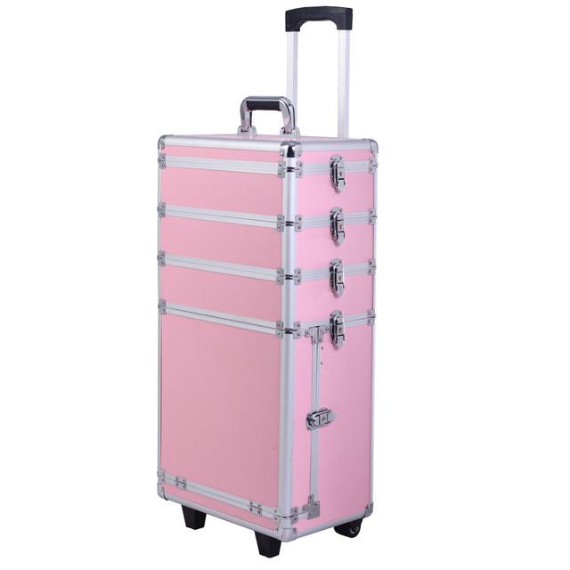 Чемоданы на колесах маникюр чемоданы скидка магазин украина