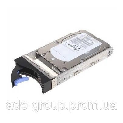 """26K5842 Жесткий диск IBM 146GB SAS 15K 3G 3.5"""", фото 2"""