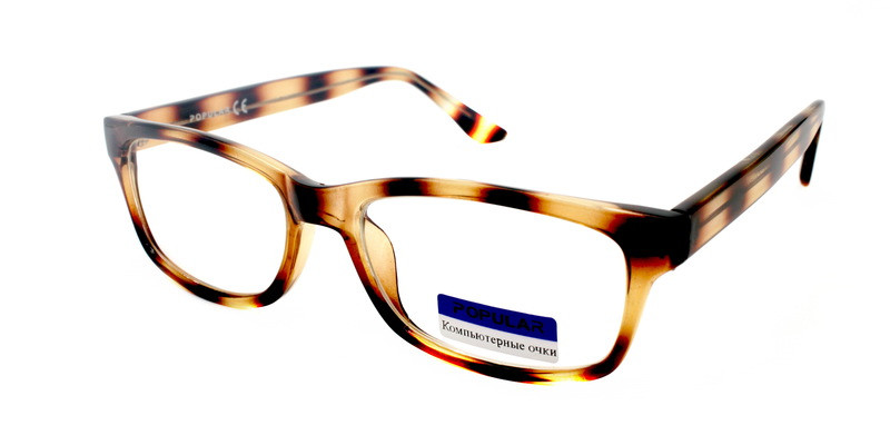 Очки для компьютера женские Popular